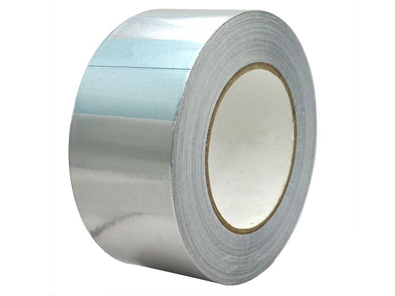 Băng dính bạc nhôm là gì