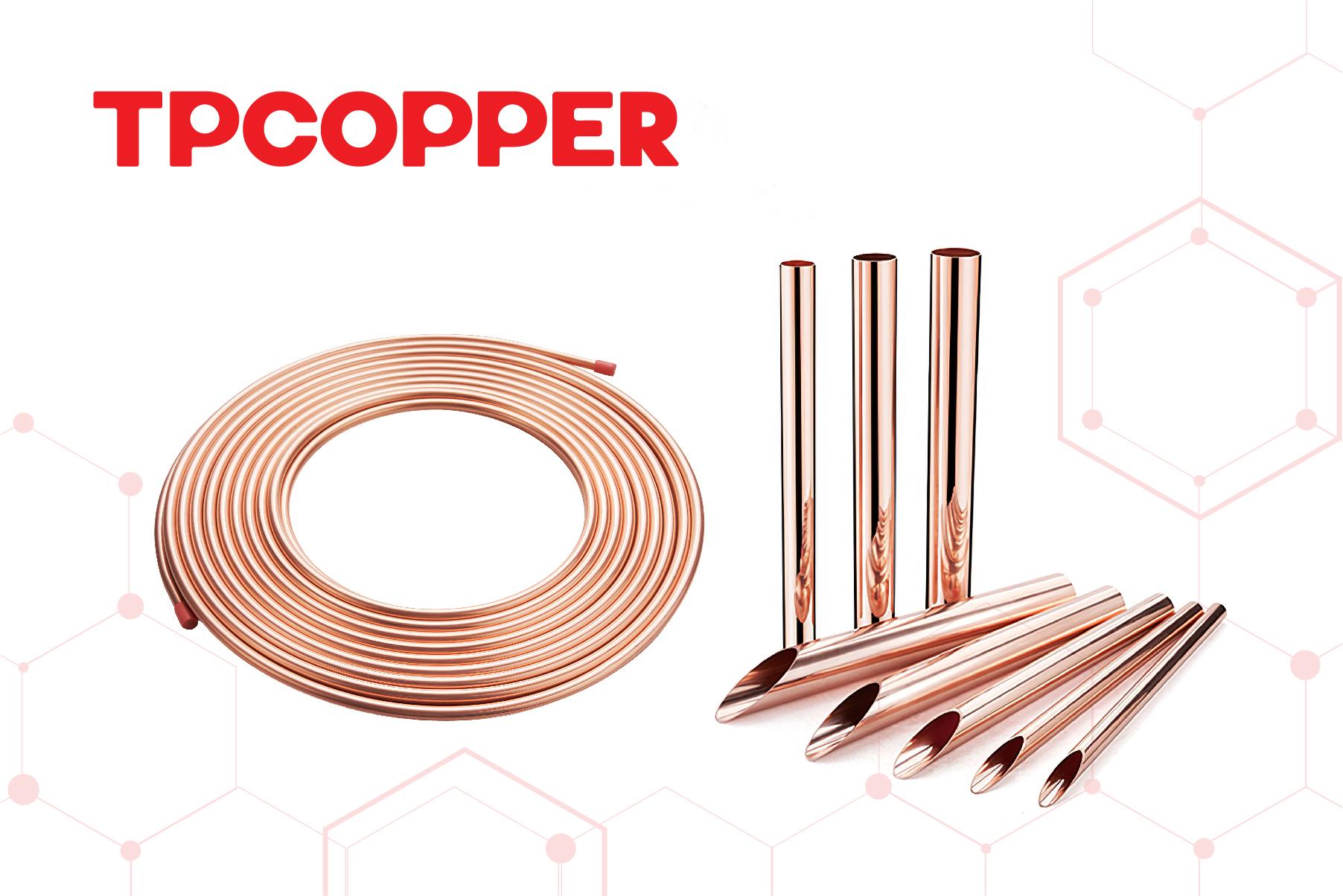 TPCOPPER