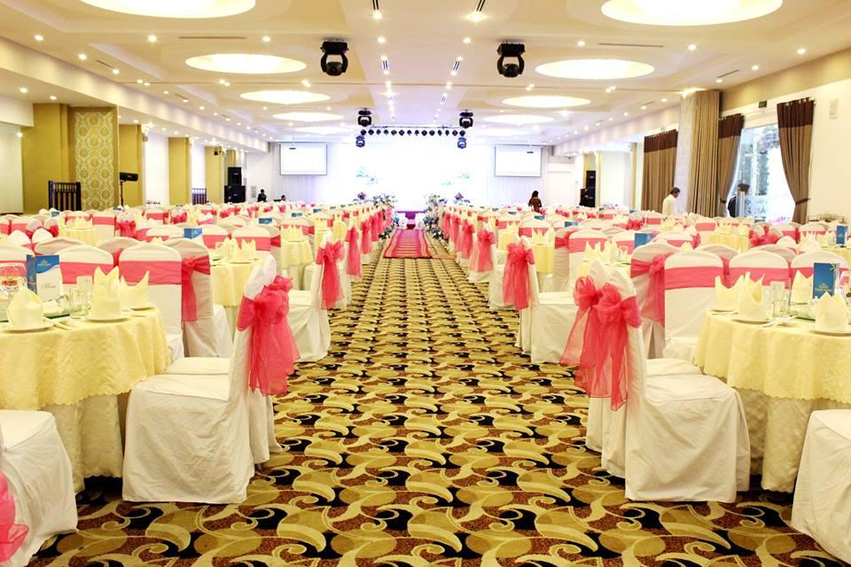 Trung tâm tiệc cưới Bắc Hải – Lâm Đồng