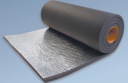 Vật liệu bảo ôn cách nhiệt – Giải pháp tiết kiệm năng lượng hoàn hảo