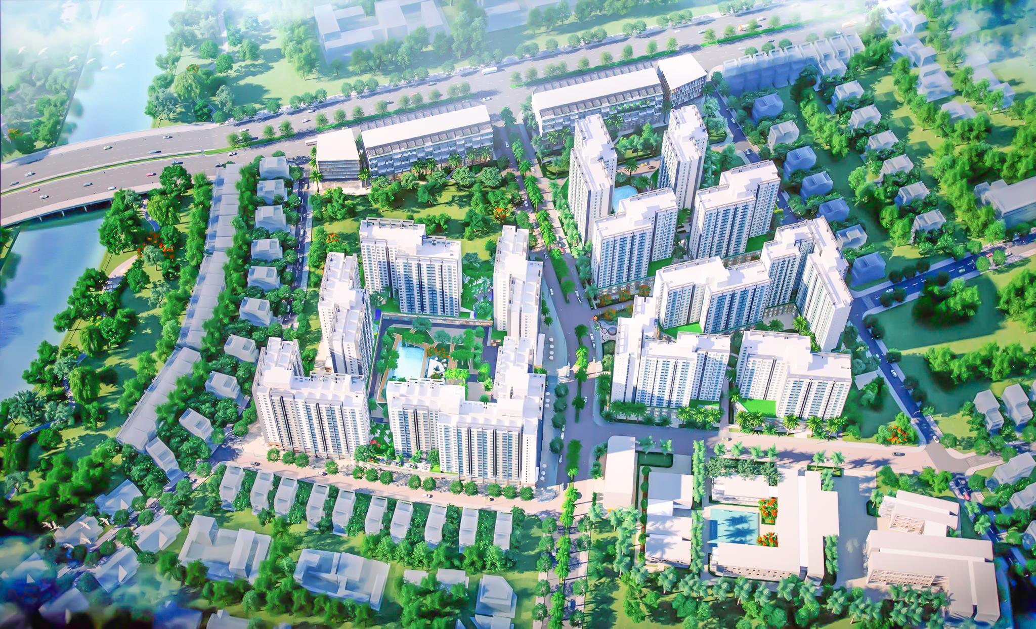Akari City – Bình Tân